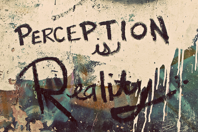 a discussion on the perception of reality 7 books that will shatter your perception of reality by  sensibilities and maintain our perception of reality  into an intricate discussion of complex.