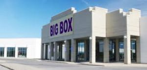 big box onboarding