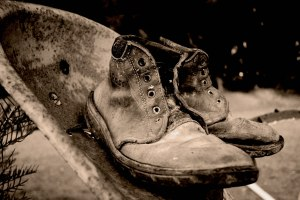 learning professionals are like cobblers children who have no shoes