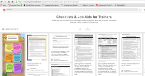Pinterest_-_Checklists_and_Job_Aids_for_Trainers
