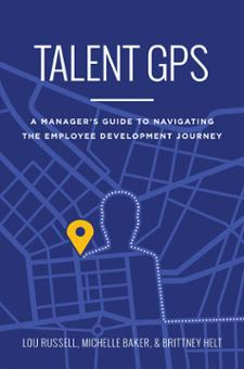 Talent GPS cover image 2